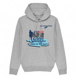 Sweat-Shirt Capuche Unisexe...