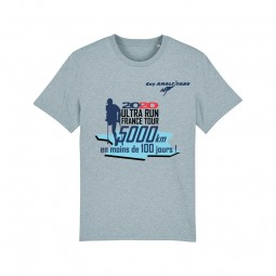 T-shirt Unisexe Ultra Run...